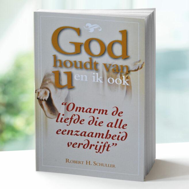 God houdt van u en ik ook!