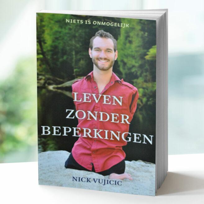 Nick Vujicic - Leven zonder beperkingen