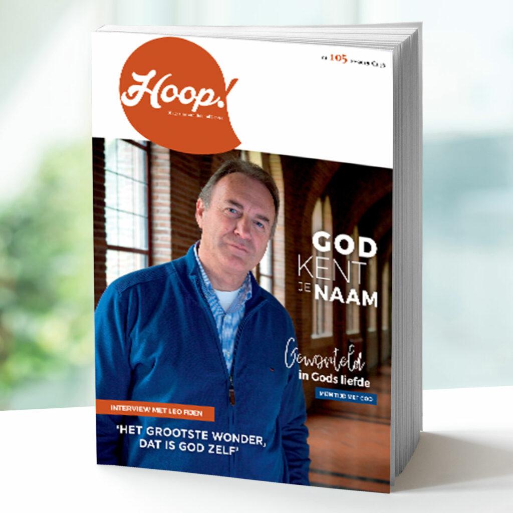 HoopMagazine 105